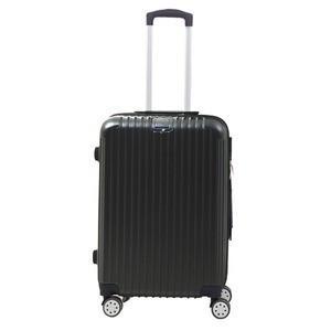 バッグ | Sunruck スーツケース Mサイズ TSAロック付き 63L SRBLT028BK ブラック|arinkurin2