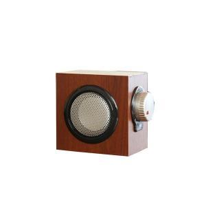 スピーカー   テレビの音が手元で聴こえるスピーカー arinkurin2