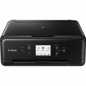 CANON インクジェットプリンター PIXUS(ピクサス) TSシリーズ 3.0型液晶 ブラック TS6230BK | プリンター|arinkurin2