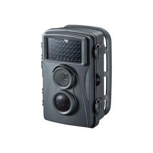 サンワサプライ セキュリティカメラ CMSSC01GY | 防犯カメラ|arinkurin2