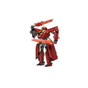 おもちゃ | タカラトミー 新幹線変形ロボ シンカリオン DXS13 ブラックシンカリオン紅