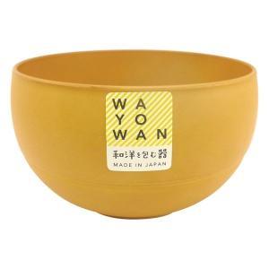 お椀/汁椀 (まる メープル 大) 日本製 キッチン用品 『WAYOWAN』 (100個セット)|arinkurin2