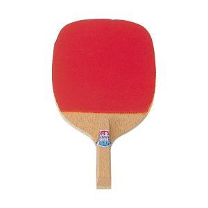 卓球用品 | 銀鳥産業 卓球ラケット ペンホルダー 赤 311005(×5)|arinkurin2