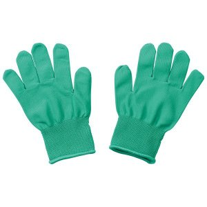 ファッション | カラーライト手袋 緑(×20)|arinkurin2