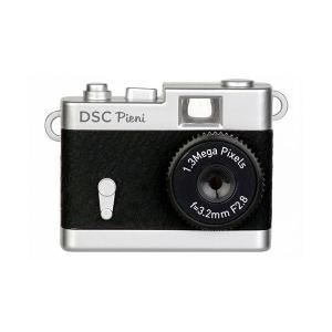 デジタルカメラ | ケンコー・トキナー 小型トイデジタルカメラ DSCPIENI BK KEN437...
