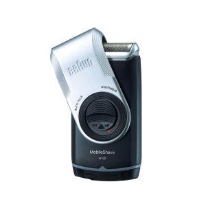 生活家電 | BRAUN(ブラウン) シェーバー モバイルシェーブ(携帯型) M90|arinkurin2
