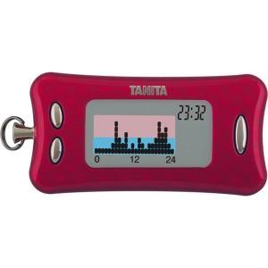 健康器具 | TANITA(タニタ) 活動量計 カロリズム ダイエット AM130 マゼンタ|arinkurin2