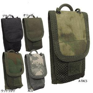 バッグ | モール対応多機能iPhoneケース BP087NN ウッドランド|arinkurin