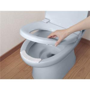 トイレ用品   サンコー おしっこ吸うパット 120個入り (120コ入(60×2個)) arinkurin