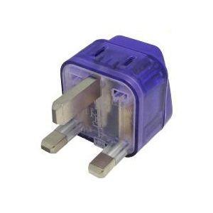 変圧器 | ミヨシ(MCO) 海外電源プラグ変換アダプタ BFタイプMBAPBF|arinkurin