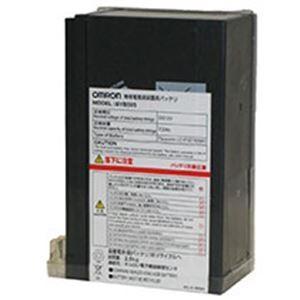オムロン UPS交換用バッテリパック BY35S・50S用 BYB50S 1個|arinkurin