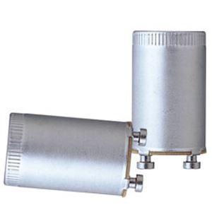 日立(HITACHI) P形口金 点灯管 40形用 1箱(25個) arinkurin