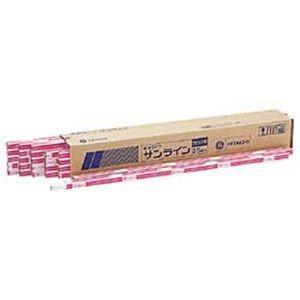 日立(HITACHI) 管球直管(サンライン) 40形(36W) 白色 ラピッドスタータ形 1箱(25本) arinkurin