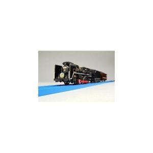 プラレール | (プラレール) タカラトミー S53 C57 1号機SLやまぐち号|arinkurin