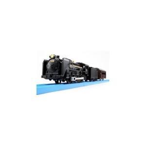 プラレール | (プラレール) タカラトミー S29 ライト付C61 20号機蒸気機関車|arinkurin