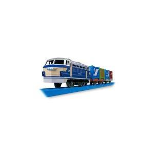 プラレール | (プラレール) タカラトミー プラレールS60 EF66電気機関車|arinkurin
