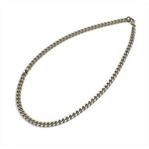ブレスレット | チタン製キヘイネックレス 幅 7.0mm長さ 40cm|arinkurin