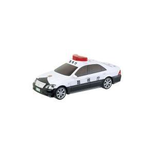 おもちゃ   トイコー サウンドクラウンパトカー arinkurin