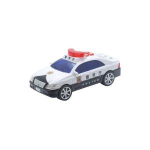 おもちゃ   トイコー ミニサウンド クラウンパトカー arinkurin