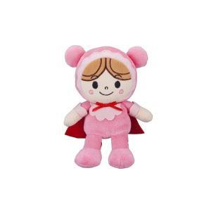 セガトイズ プリちぃビーンズS Plus あかちゃんまん(アンパンマン)|arinkurin