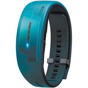 スポーツ腕時計 | エプソン(EPSON) 脈拍計測活動量計 PULSENSE PS100T(Lサイズバンドタイプ) ターコイズブルー|arinkurin