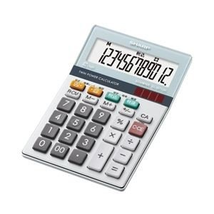 電卓 文具 オフィス用品 簿記検定、会計士試験、家計簿、経理実務に使いやすい人気の電卓 【TS1】 ...