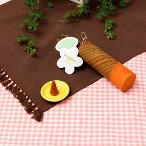 お香 | お香インセンス (ホワイトローズの香り コーンタイプ10個入り) バリ島製 「Jupen Bariジュプンバリ」|arinkurin