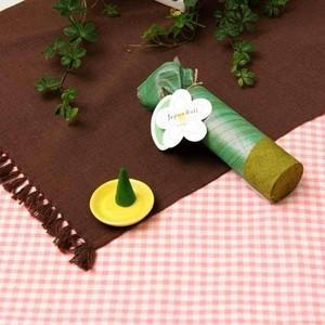 お香 | お香/インセンス (マンゴーの香り コーンタイプ10個入り) バリ島製 「Jupen Bari/ジュプンバリ」|arinkurin