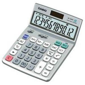 電卓 | カシオ計算機(CASIO) 電卓 DF120GTN|arinkurin