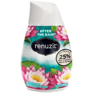 リナジット エアーフレッシュナー/芳香剤 (アフターザレイン 198g×12個セット) アメリカ製 (玄関 トイレ リビング)|arinkurin