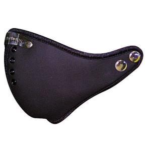 ライダー装着品 | ダムトラックス(DAMMTRAX) マスク ガーゴイルマスク ブラック|arinkurin