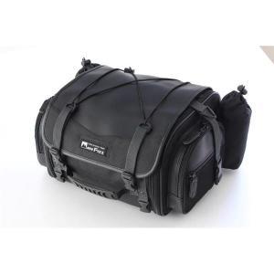 バイク用品 | タナックス(TANAX) ミニフィールドシートバッグ (ブラック)|arinkurin
