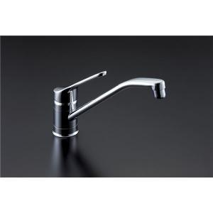 ●商品名 水栓 | LIXIL(リクシル) シングルレバー混合水栓 RSF543Y ※商品名先頭の『...