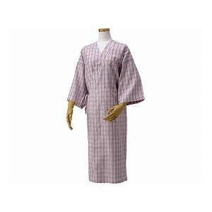 ファッション | ハートフルウェアフジイ 静養ねまき オールシーズン用 HP05078ALL 01ピンク フリーサイズ|arinkurin