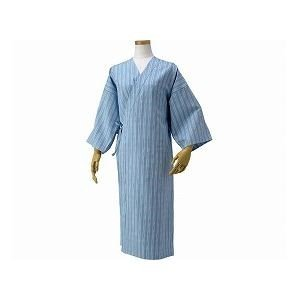 ファッション | ハートフルウェアフジイ 静養ねまき オールシーズン用 HP05078ALL 01グリーン フリーサイズ|arinkurin