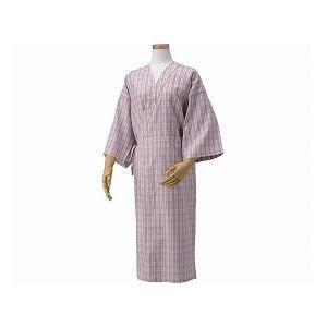 ファッション | ハートフルウェアフジイ 静養ねまき 秋冬用 HP05078WW 01ピンク|arinkurin