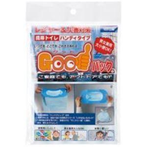 トイレ | フジ 携帯トイレハンディタイプ(×80)|arinkurin