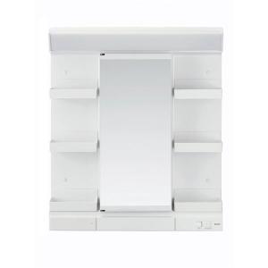 (鏡のみ)TOTO 洗面化粧台KZシリーズ化粧鏡 (一面鏡) LMCB060A1GAC1G|arinkurin