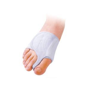 健康アクセサリー | (まとめ)三進興産 サポーター 外反母趾サポーター固定薄型 右足 S 63218(×3)|arinkurin