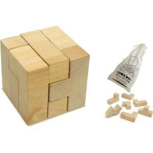 おもちゃ | アーテック 木製キューブパズル (×30)|arinkurin