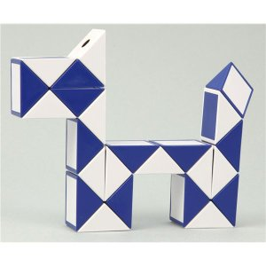 おもちゃ | アーテック くねくね知育パズル (×15)|arinkurin