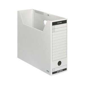ファイルボックス   (まとめ) コクヨ ファイルボックス-...