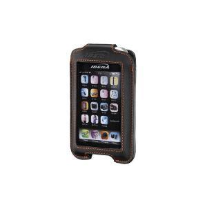自転車(スポーツバイク) | iPod/iPhoneケース (IBERA) IBPB3 ブラック(黒) (自転車パーツ/アクセサリー)|arinkurin