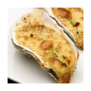 牡蠣 | 殻付牡蠣グラタン 10個|arinkurin