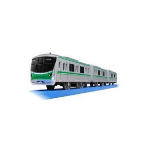 プラレール | タカラトミー S18 東京メトロ 千代田線 16000系 (プラレール)|arinkurin