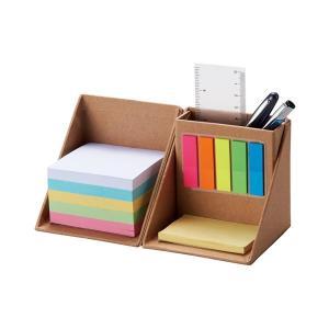 その他事務用品 文具 オフィス用品 生活用品 インテリア 雑貨 再生紙使用の実用的でボリュームあるメ...