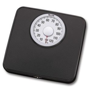 体重計 心拍計 血圧計 体重計 体組成計 健康器具 指針が大きく見やすい大型表示。アナログ体重計 ポ...