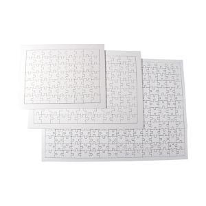 おもちゃ | (まとめ売り×20) サンワ ボード紙 ジグソーパズル63ピース 225×175 52381|arinkurin