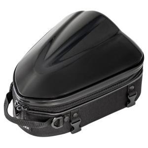 バイク用品 | タナックス(TANAX) シェルシートバッグSS(ブラック) MFK236|arinkurin