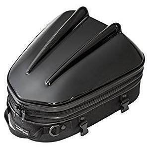 バイク用品 | タナックス(TANAX) シェルシートバッグMT(ブラック) MFK238|arinkurin